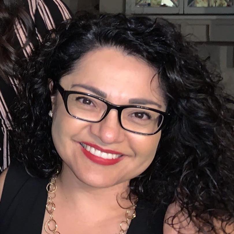 Martha Arrona's Profile Photo