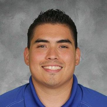 Dustin Pena's Profile Photo