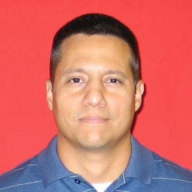 Myles Paredes's Profile Photo