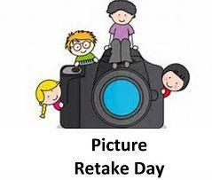 Picture Make Up/Retake Day is Wed. Dec. 4th Featured Photo