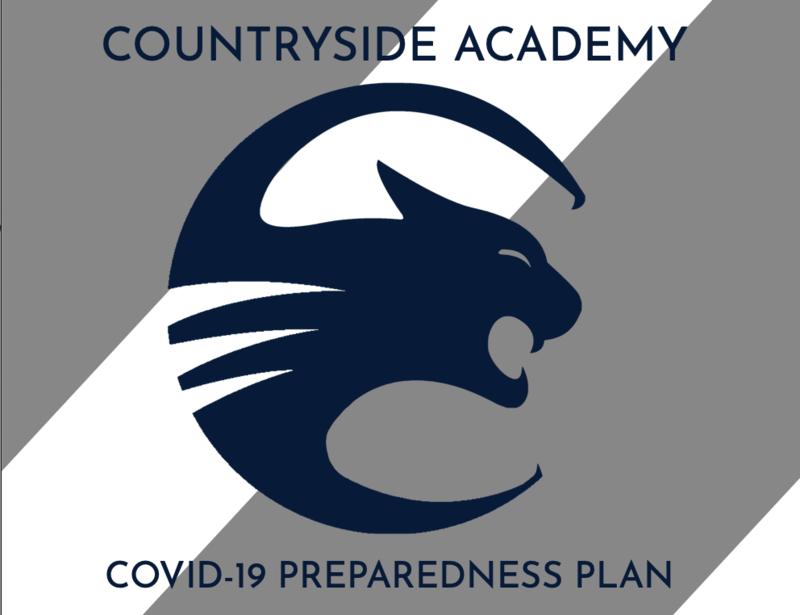 Countryside Academy Covid-19 Preparedness plan