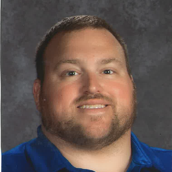 Brian Pence's Profile Photo