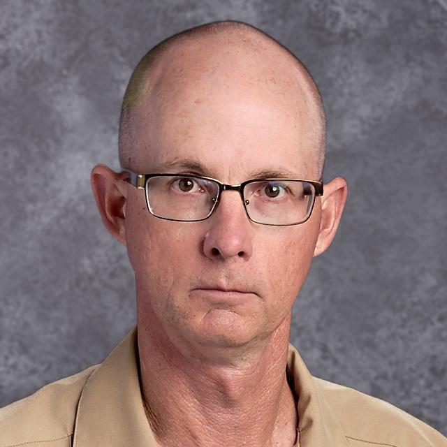 Bill Terry's Profile Photo