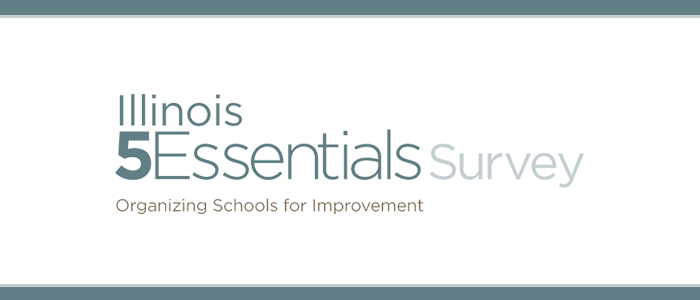 Illinois 5Essentials Survey Featured Photo