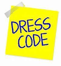 HIGH SCHOOL DRESS CODE Thumbnail Image