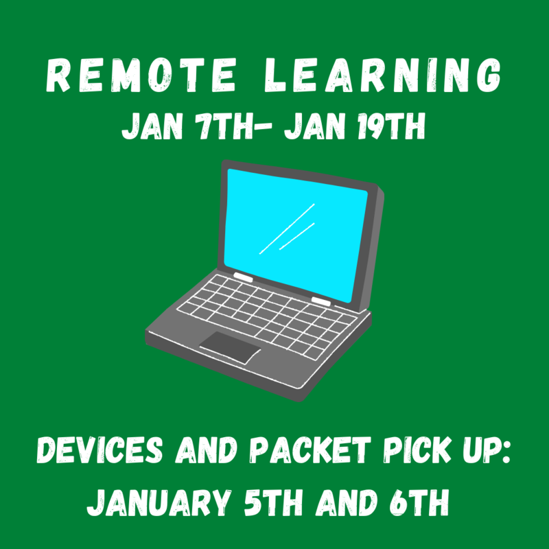 Remote Learning Featured Photo