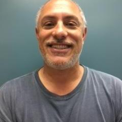 Mike Margy's Profile Photo
