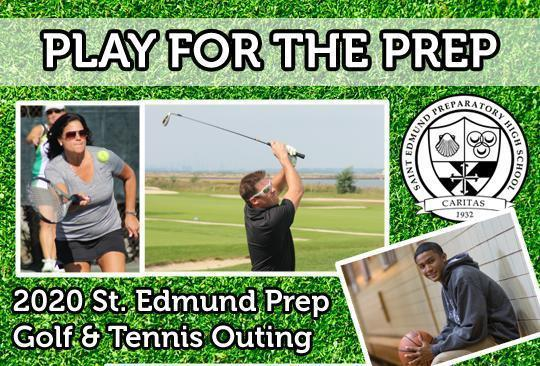 2020 Golf & Tennis Outing Registration Now Open Featured Photo