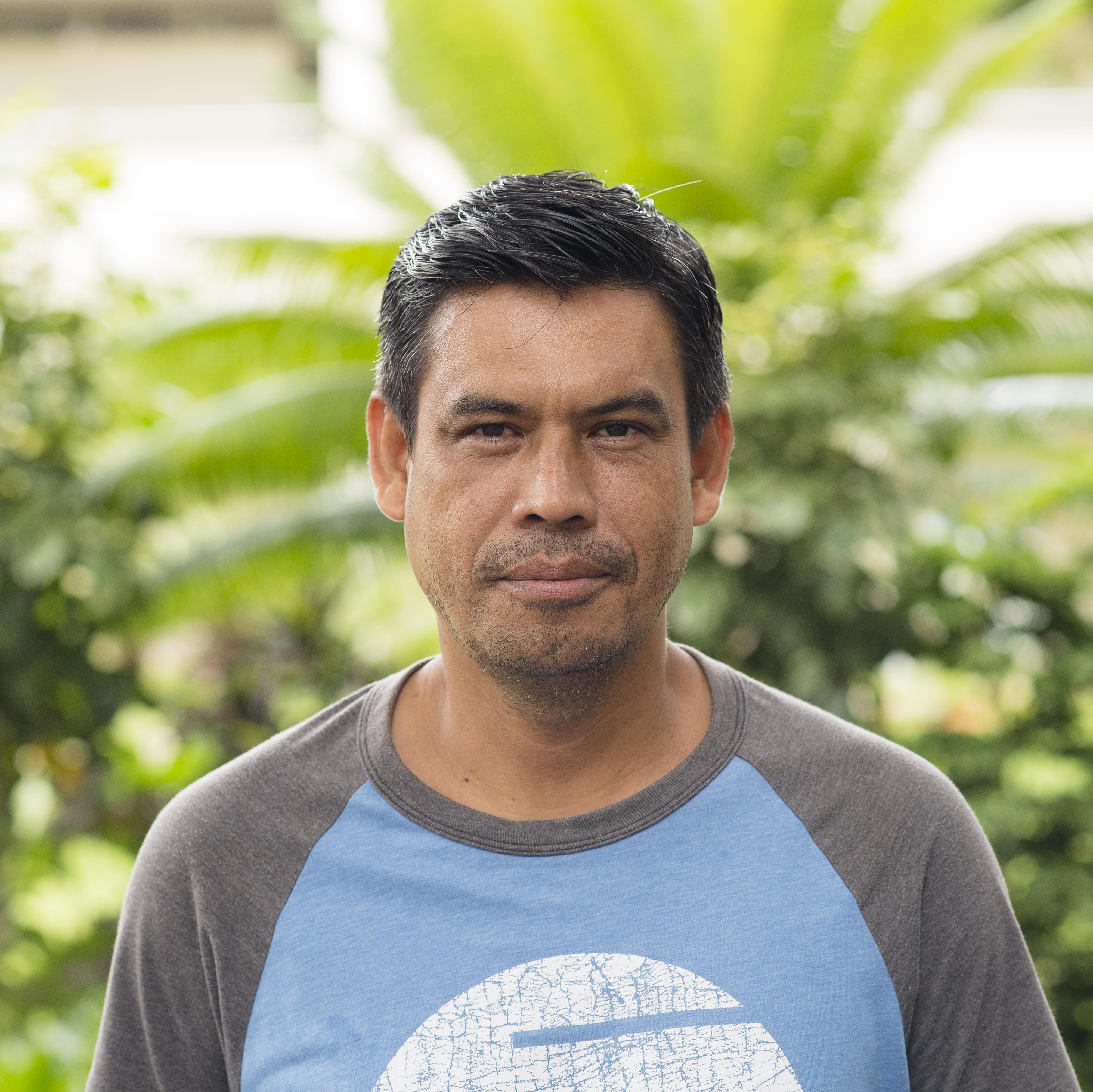 Jaime Moreno's Profile Photo