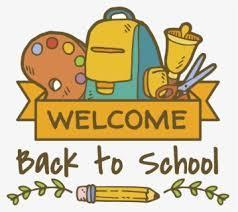 Intent to Return for 2021 - 2022 School Year Featured Photo
