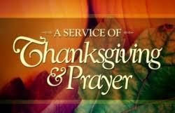 Interfaith Prayer Service at OLG Thumbnail Image