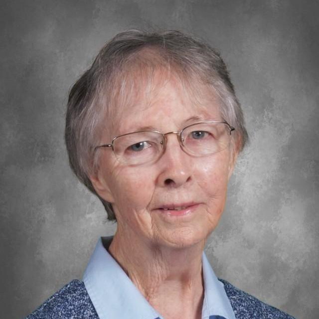 Sr. Theresa Berry, DMJ's Profile Photo
