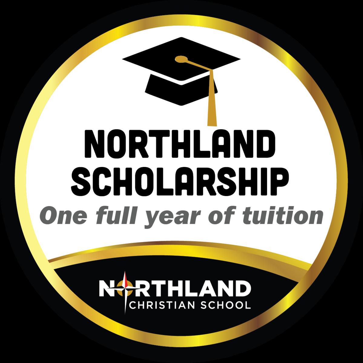 Scholarship logo