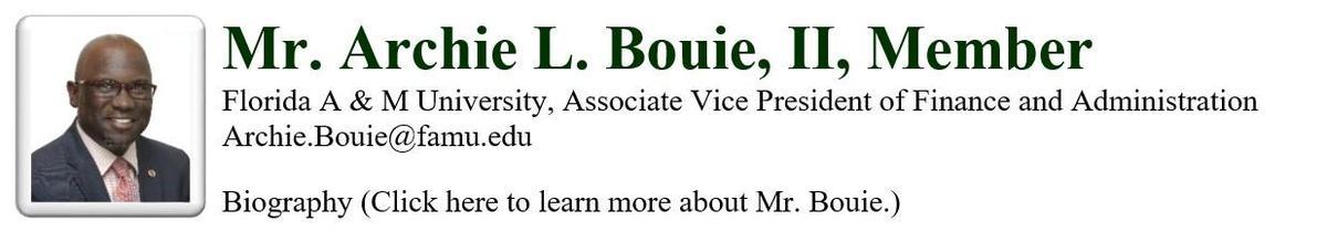 Archie Bouie