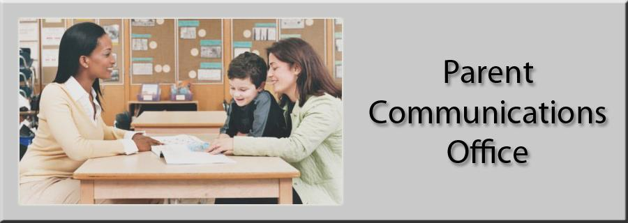 Parent Communications Office