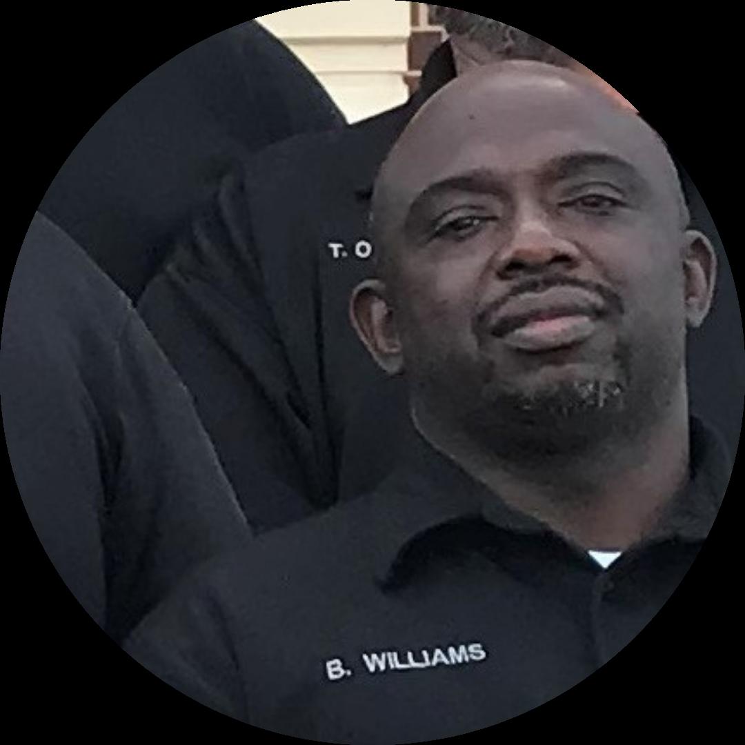 Barry Williams's Profile Photo