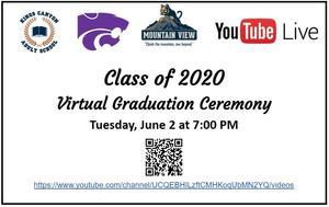 Ed Options Graduation Video Release Flier - YouTube.JPG