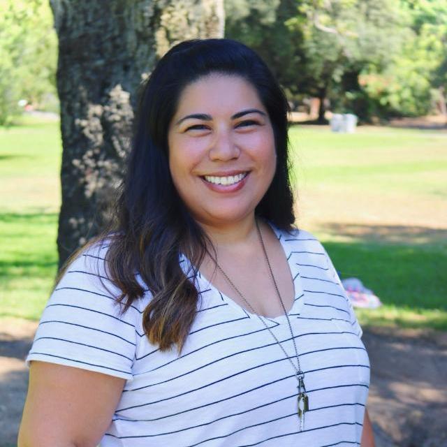 Cathleena Chavez's Profile Photo
