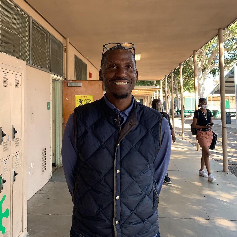 R. Pierre's Profile Photo