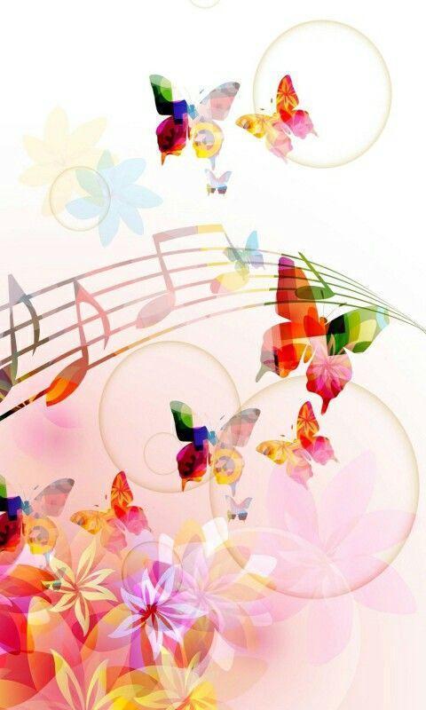 Music Butterflies