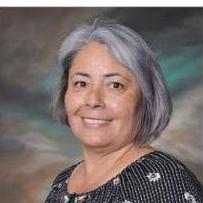Delia Jauregui-Rivera's Profile Photo