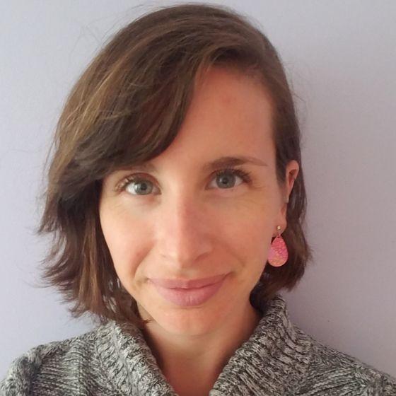 Rebecca Paskiet's Profile Photo