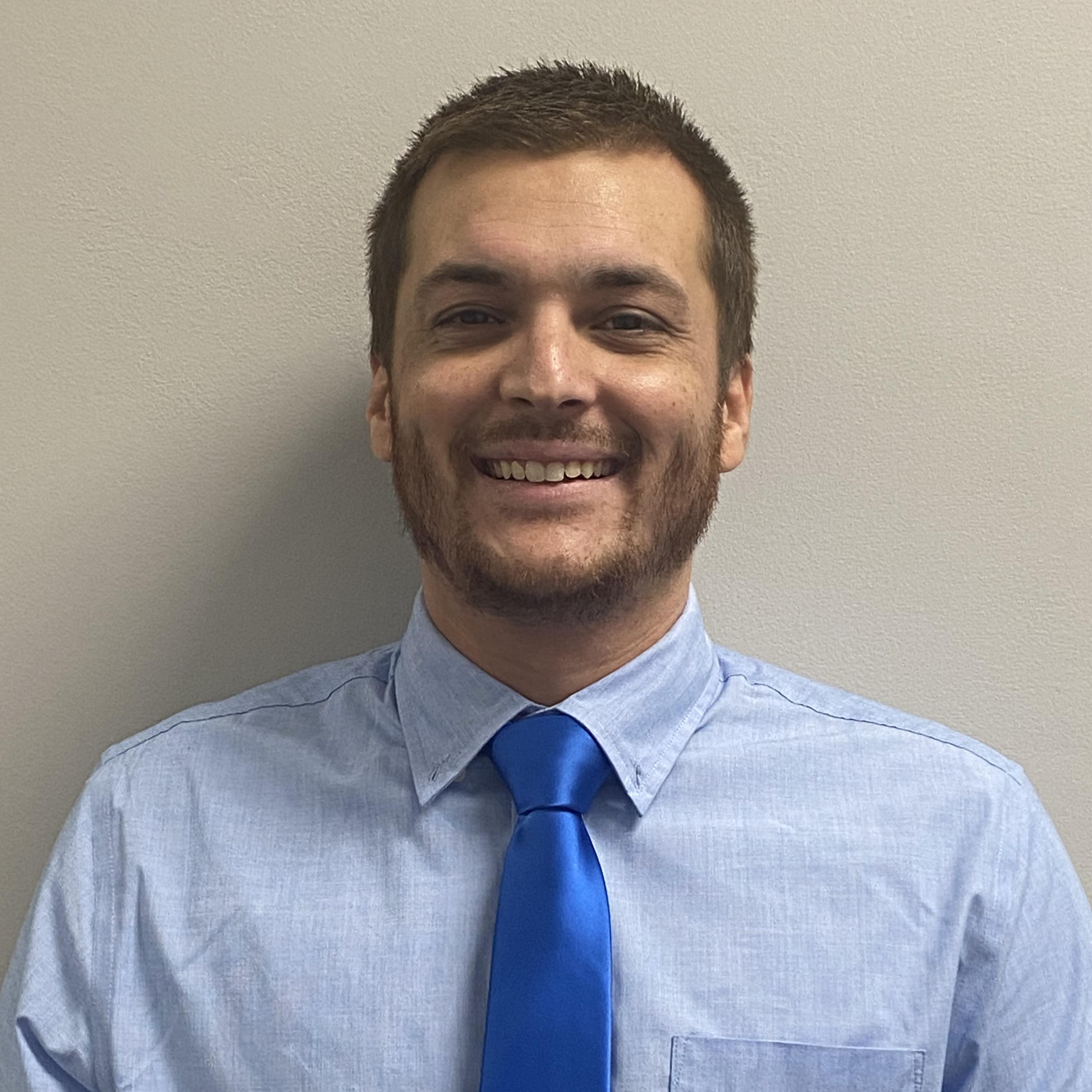 Sean Holt's Profile Photo