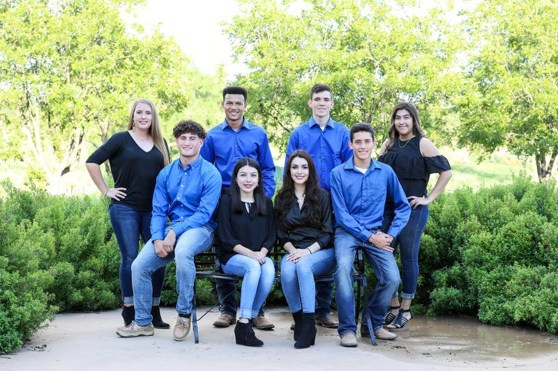 HOMECOMING COURT Featured Photo