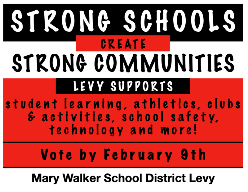 The county ballots with the MWSD levy have been mailed out! Featured Photo