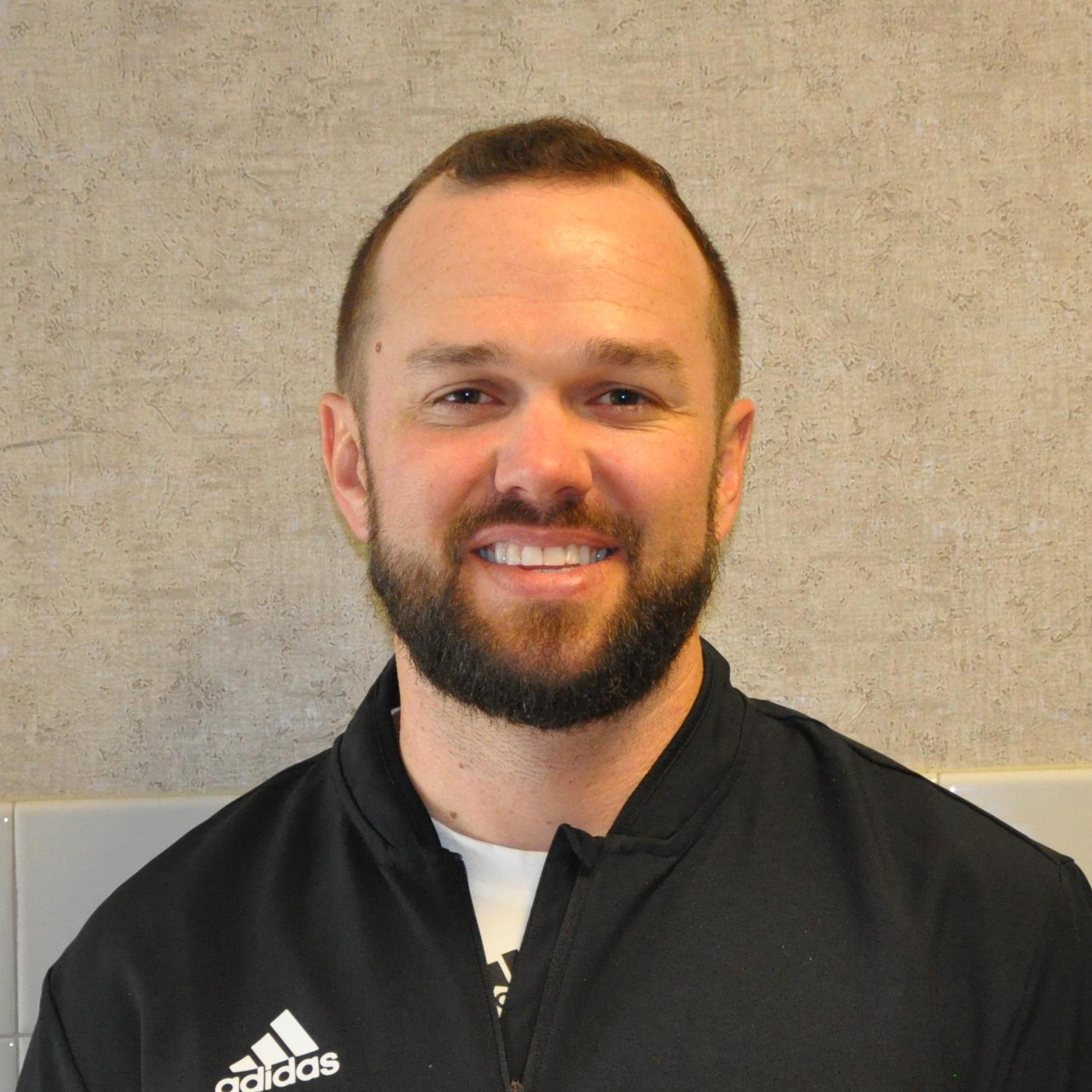 Justin Burk's Profile Photo