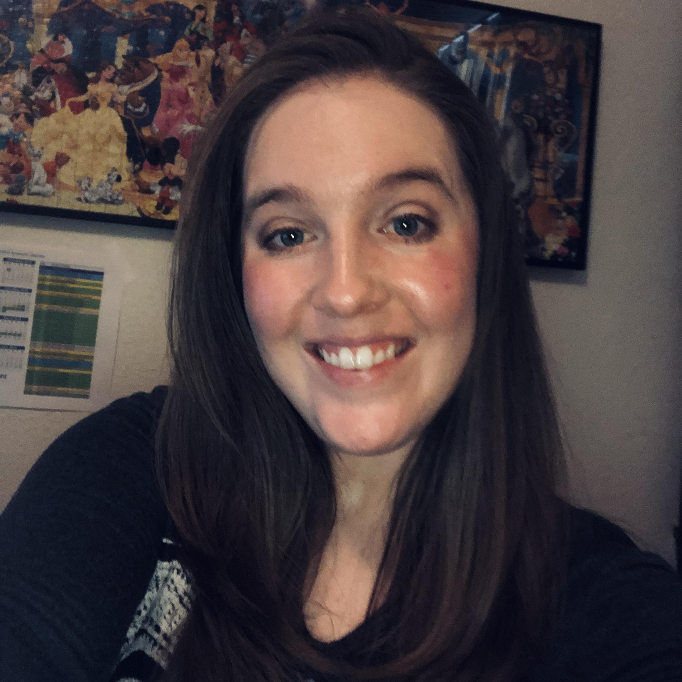 Katy Bevers's Profile Photo