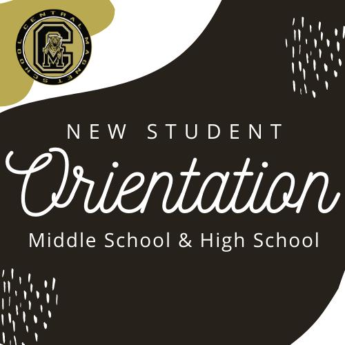 New Student Orientation Thumbnail Image