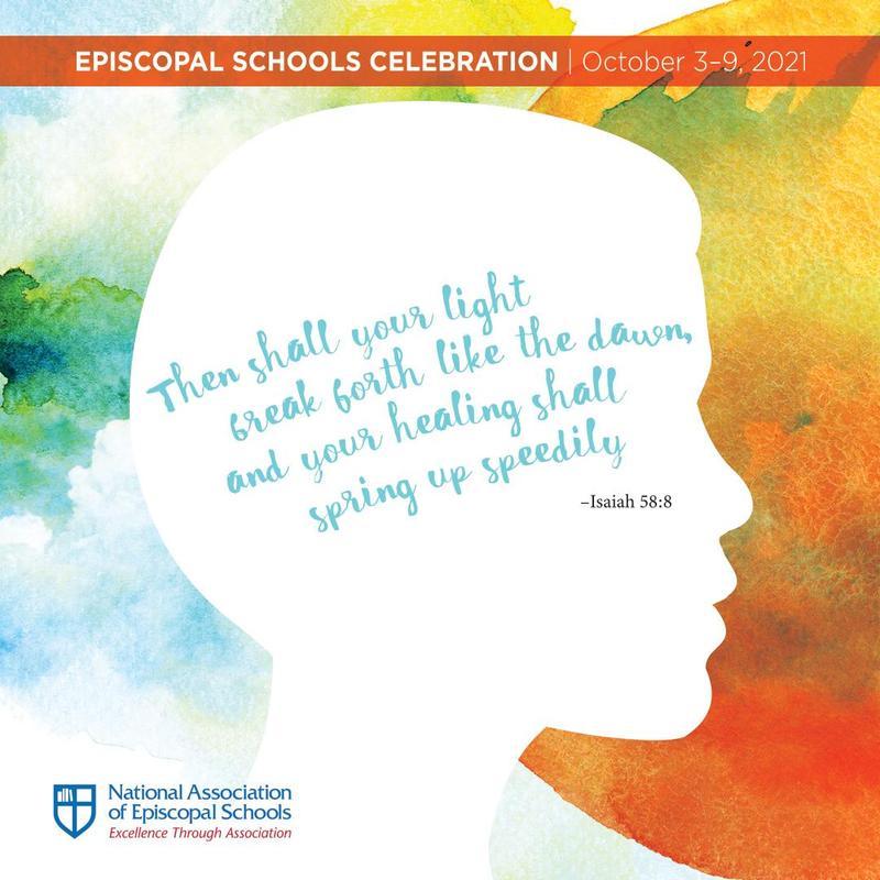 Episcopal Schools Celebration 2021 Thumbnail Image