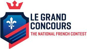 National French Contest logo