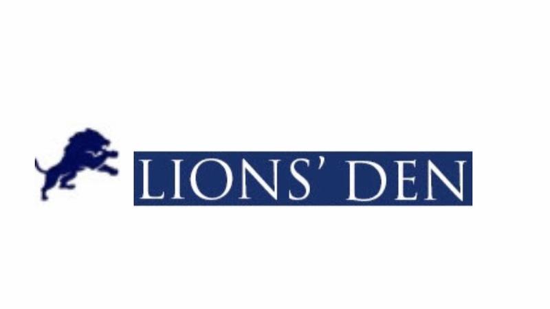 Lions Den logo