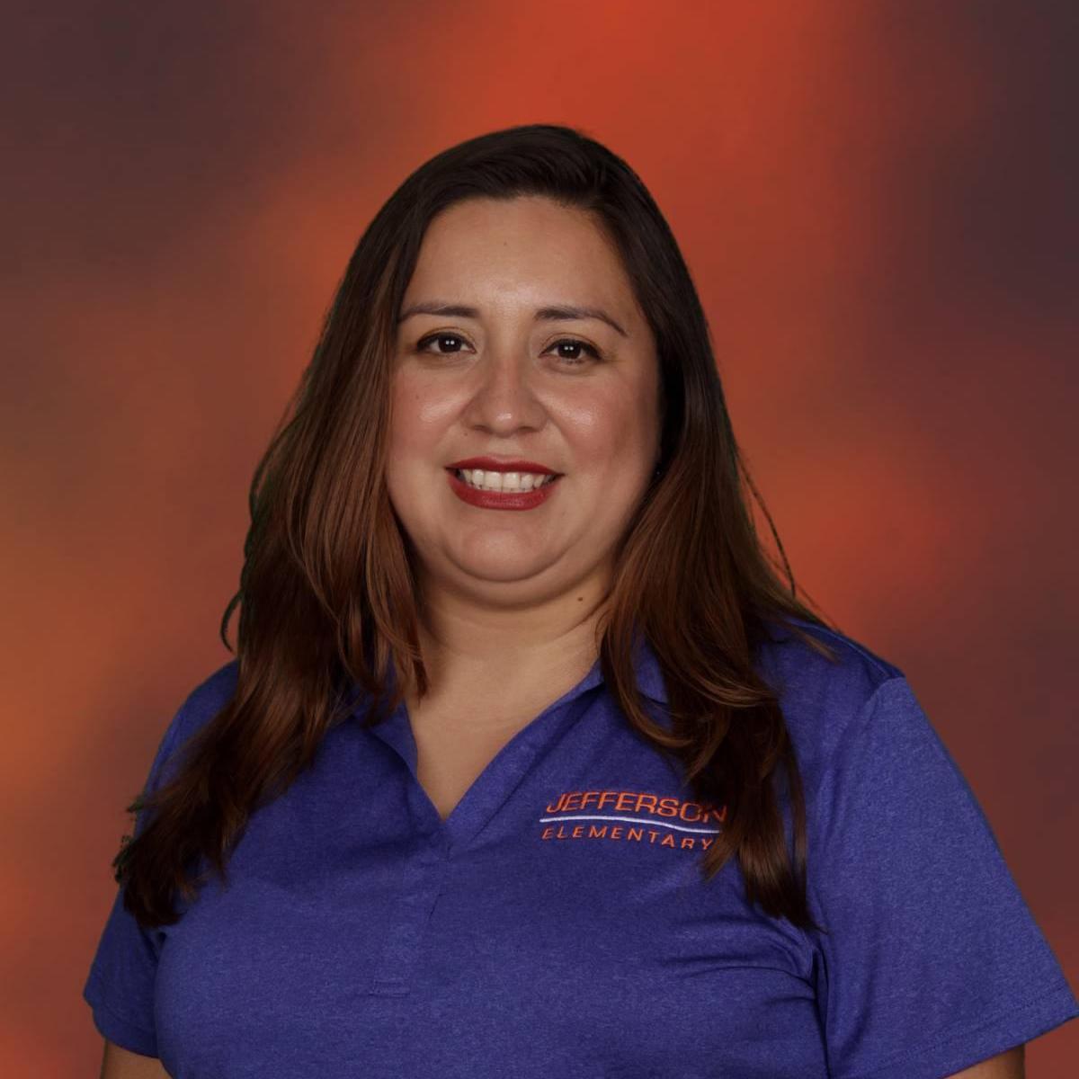 Alma Silva's Profile Photo