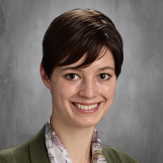 Elizabeth Yarosz's Profile Photo