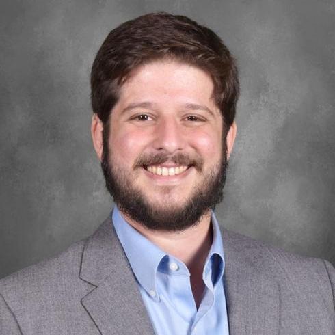 Daniel Badgio's Profile Photo