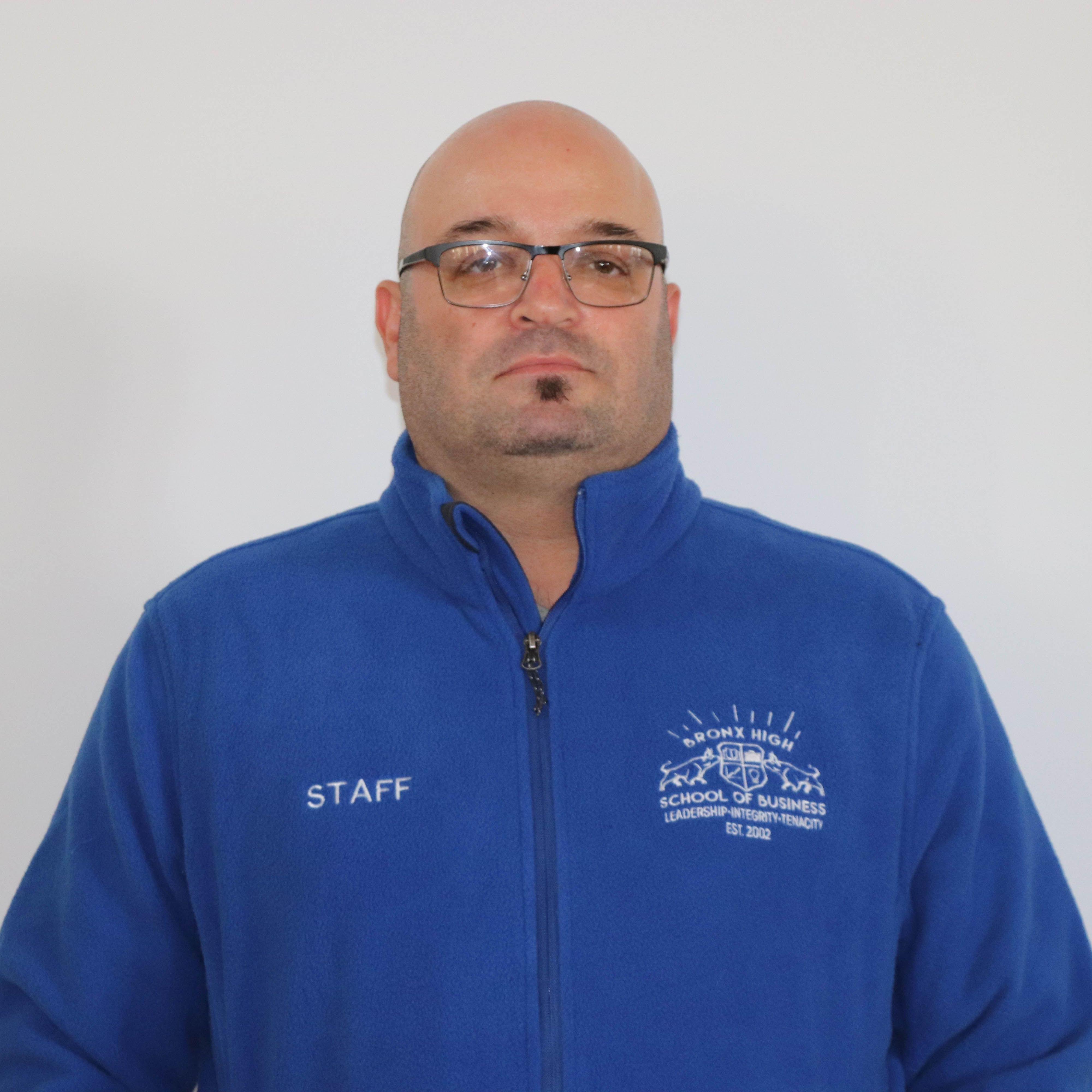 Jonathan Bernstein's Profile Photo