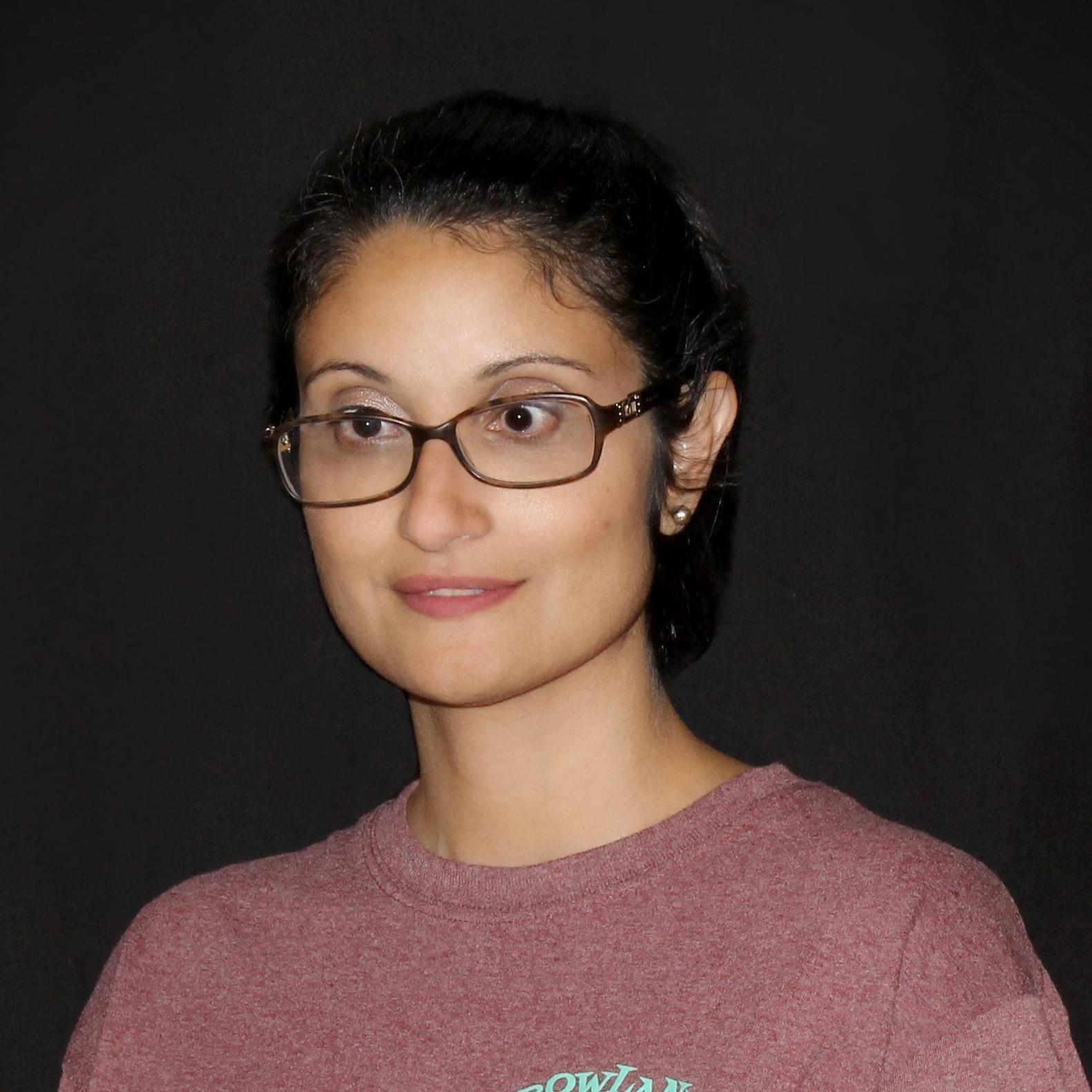 SUNITHA SUBBAIAH's Profile Photo