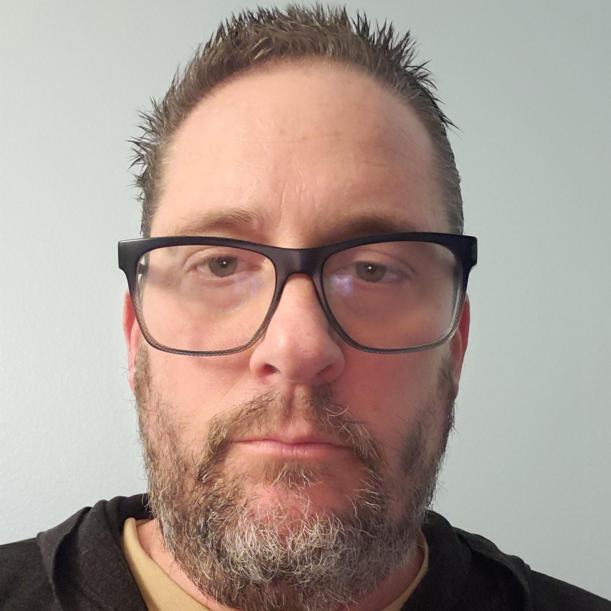 James Brannan's Profile Photo