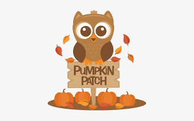 Celebrating Fall with a Pumpkin Patch! Thumbnail Image