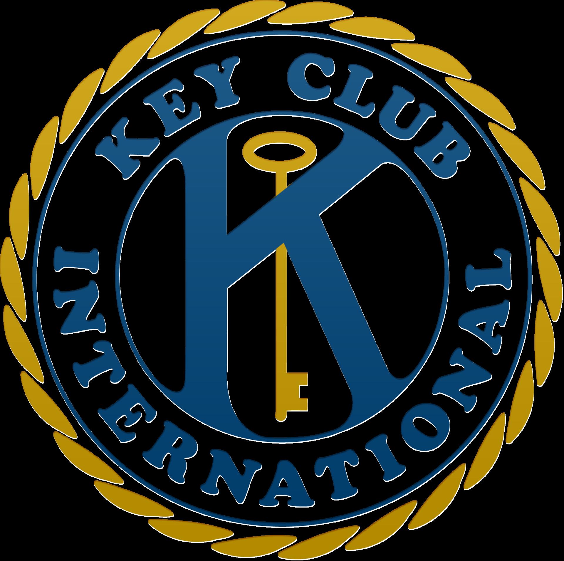 CHS Key Club Logo