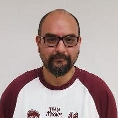 Mario Perez's Profile Photo