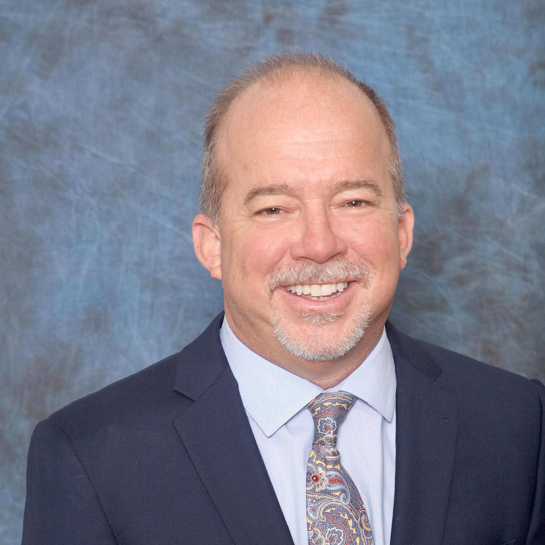 John Huber's Profile Photo