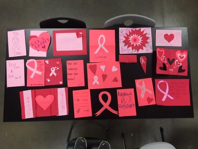 Breast Cancer Cards 1