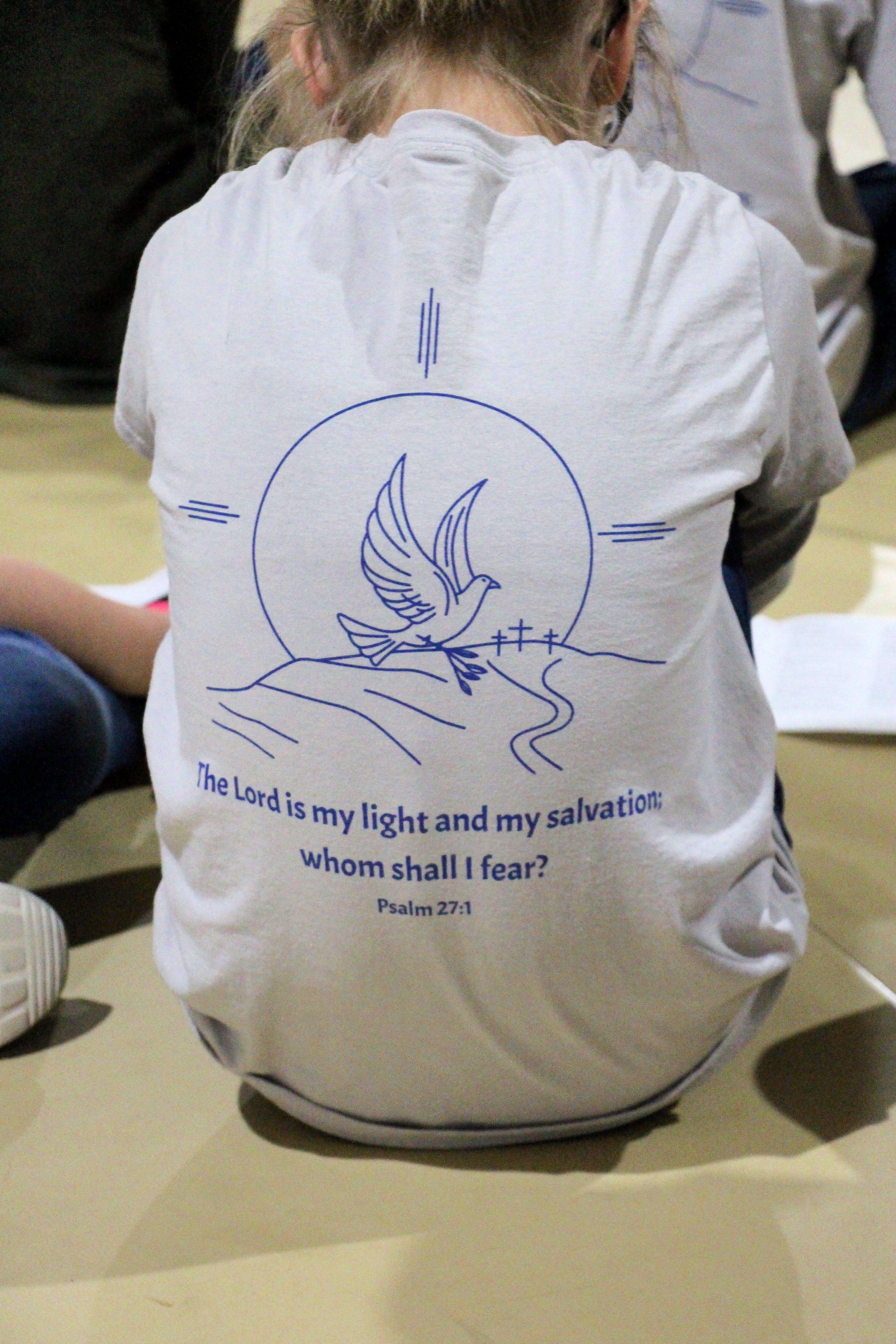 2019 Faith Rally – Spiritual Life – St  Croix Catholic School