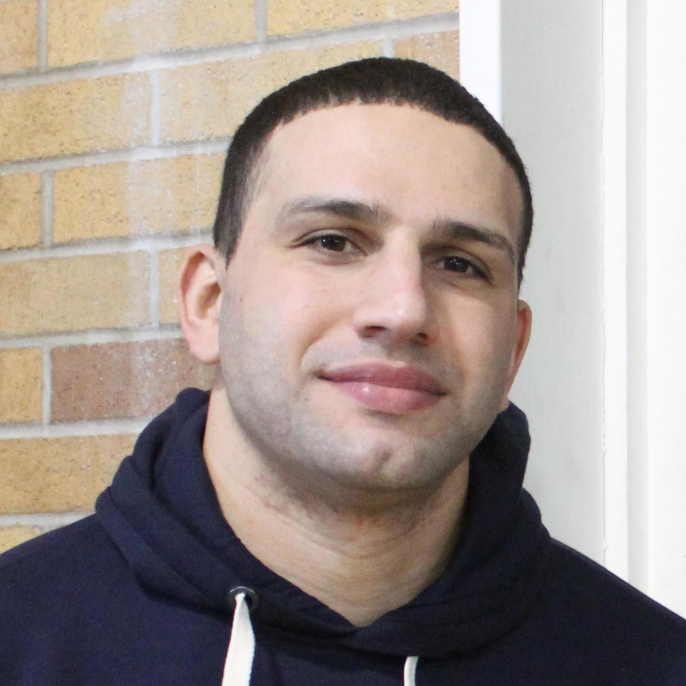Dom Gaston's Profile Photo