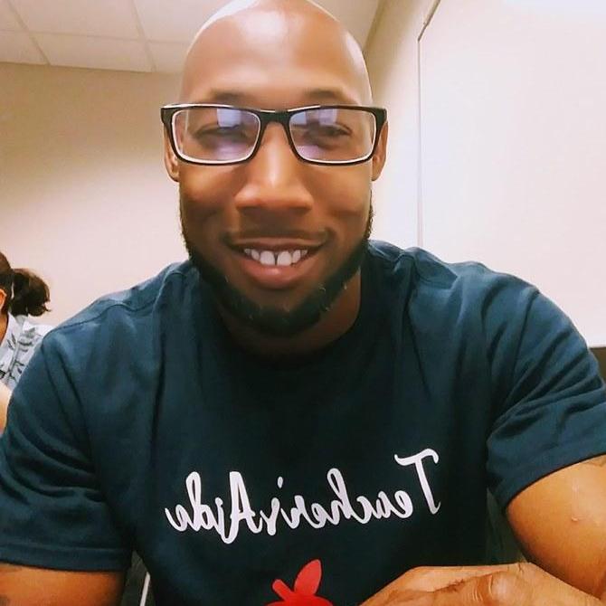 Cedric Bonner's Profile Photo
