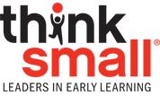 think Small logo